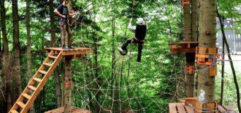 У Луцьку облаштують спортивно-розважальний атракціон