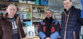 Шацькі рибалки звертаються до небайдужих з проханням допомогти відновити популяцію риб на озерах