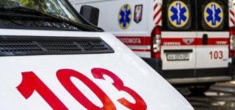 Для Волинських медзакладів придбають понад 100 автомобілів