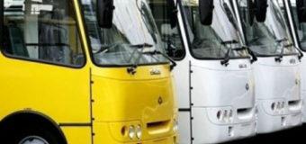Луцьким перевізникам встановили нові умови. Якими тепер мають бути транспортні засоби?