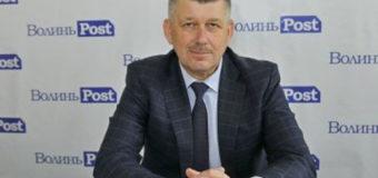 Що задекларував голова Луцької РДАІгор Ярмольський?