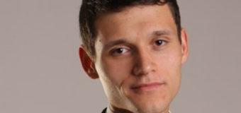 Що задекларував наймолодший депутат Луцькради?