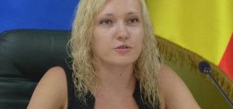 Який дохід директорки КП «Ласка»Богдани Новарчук?