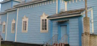 У волинському селі невідомі обікрали церкву