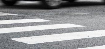 У Луцьку на пішохідному переході авто збило 22-річного чоловіка