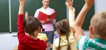 Табелів не буде: з першого вересня запровадять нову модель оцінювання досягнень першокласників