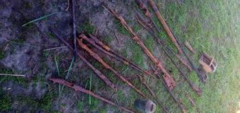 У 30-річного волинянина поліцейські знайшли боєприпаси та зброю