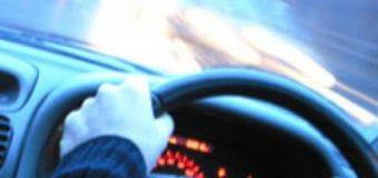 На Волині п'яний 25-річний водій травмував поліцейського
