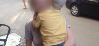 У Луцьку небайдужі помітили хлопчика, що заблукав, і викликали поліцію
