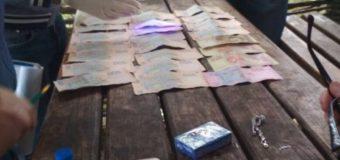 На Волині поліцейського викрили на отриманні хабаря