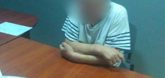 У Луцьку затримали водія, який вчинив ДТП і втік