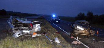 На Волині вночі в автопригодах двоє осіб загинули, дев'ятеро травмовані
