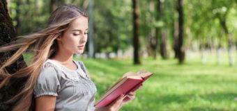 У Луцьку пропонують облаштувати літні читальні зали на вулиці