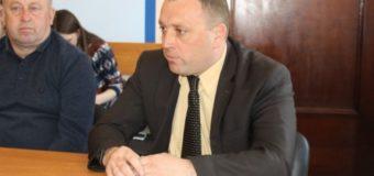 Звільнився заступник Луцького міського головиОлександр Рачков