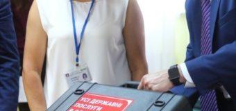 Луцький ЦНАП надаватиме адмінпослуги на виїзді