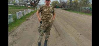 Тіло загиблого на сході військовослужбовця 14-ї ОМБр привезуть на Волинь завтра