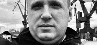 """Лучанин Сергій Чуріков бере участь у національному телепроекті """"Нові лідери"""""""