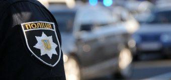 У Ковелі водій-порушник наніс тілесні ушкодження патрульному. ВІДЕО