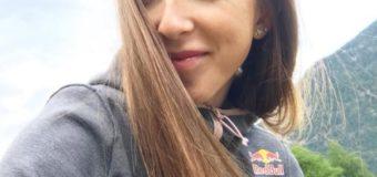 Волинська спортсменка Яна Беломоіна перемогла у велогонці в Австрії