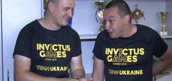 Волиняни, які взяли участь у Іграх Нескорених, поділилися своїми враженнями. ВІДЕО