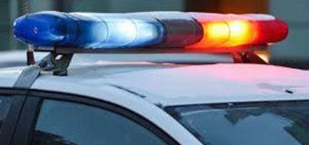 У Луцьку п'яний водій зачинився від патрульних в авто й викликав швидку допомогу