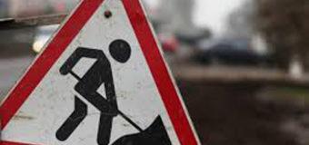 До 12 серпня через будівельні роботи обмежать рух транспорту на одній з вулиць Луцька