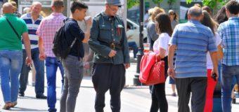 Як у Луцьку відзначали День Героїв. ФОТО