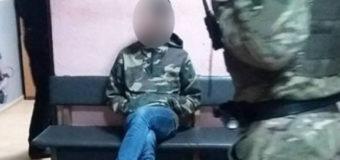 У Луцьку школяр втік з дому через часті скандали та бійки