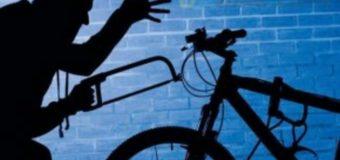 На Волині поліцейські викрили зловмисника, який викрав велосипед