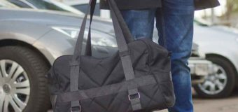 У волинянина в автобусі вкрали дорожню сумку з документами та грошима