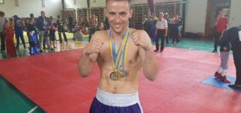 На чемпіонаті світу з кікбоксингу Україну представлятиме волинянин