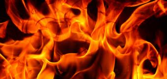 Оперуватимуть чоловіка, який підпалив себе на Театральному майдані у Луцьку