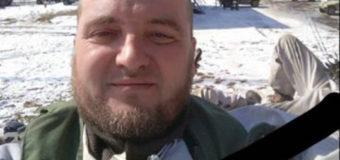 У зоні бойових дій на сході України помер боєць 14 ОМБр