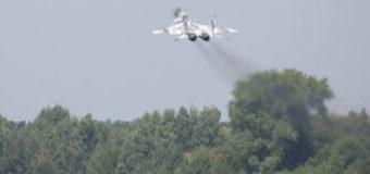 На волинському полігоні будуть проводитись авіаційні навчання
