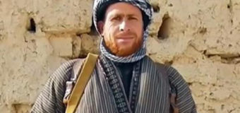 Афганський генерал прибув на Волинь. Вивчається питання про повернення на Батьківщину полоненогоІгоря Білокурова