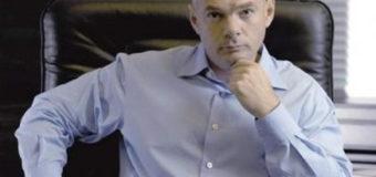Ігорю Палиці збільшили щомісячну надбавку до зарплати
