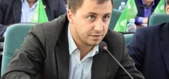 Що у декларації депутата Луцької міської радиТараса Шляхтича?