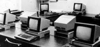 У Луцькій школі спишуть комплекти комп'ютерної техніки 1989 року випуску