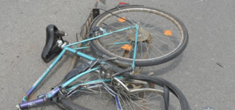 В селі на Волині в ДТП загинула велосипедистка