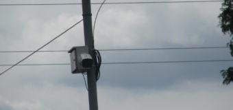 У Шацьку встановили камери відеонагляду