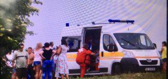 У Луцькому районі чоловік пірнув у воду з пірсу й травмувався