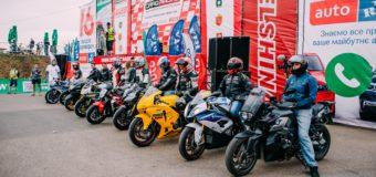У Луцьку відбудеться чемпіонат України з мото-дрегрейсингу