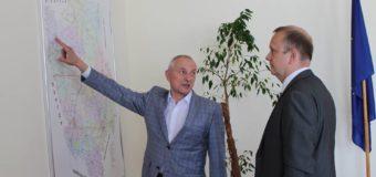 На Волинь з офіційним візитом завітав Посол Естонської республіки