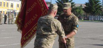 14-й ОМБр призначили нового командира. ФОТО