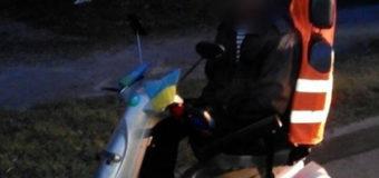 Полісмени допомогли лучанину, який не міг самостійно добратися додому