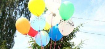 У Луцьку через погодні умови перенесли святкування Дня молоді