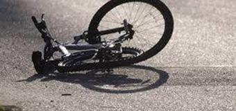 У Шацькому районі авто збило велосипедиста