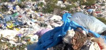 На Волині пропонують збудувати п'ять нових сміттєпереробних центрів. ВІДЕО