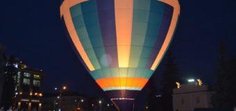 У Луцьку – фестиваль повітряних куль «Aerosfera»