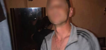 У Луцьку чоловік побив співмешканку, бо не хотів відпускати на заробітки у Польщу